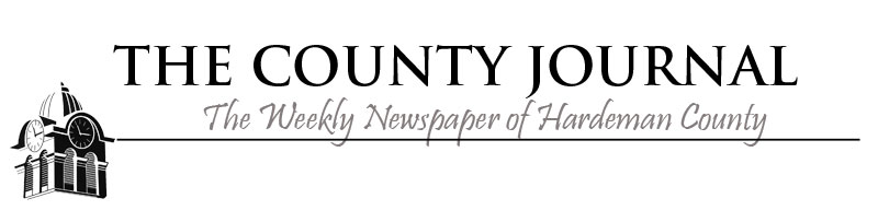Hardeman County Journal